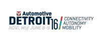 Vizzion invites industry professionals to connect at TU-Automotive Detroit