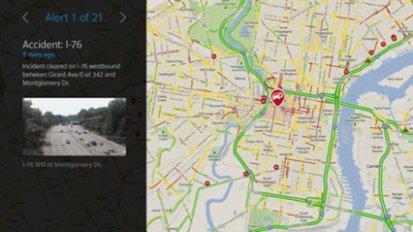 Vizzion: Comcast launches traffic app featuring Vizzion