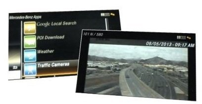 mbrace2 traffic camera feature